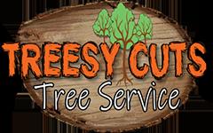 Treesy Cuts Tree Service